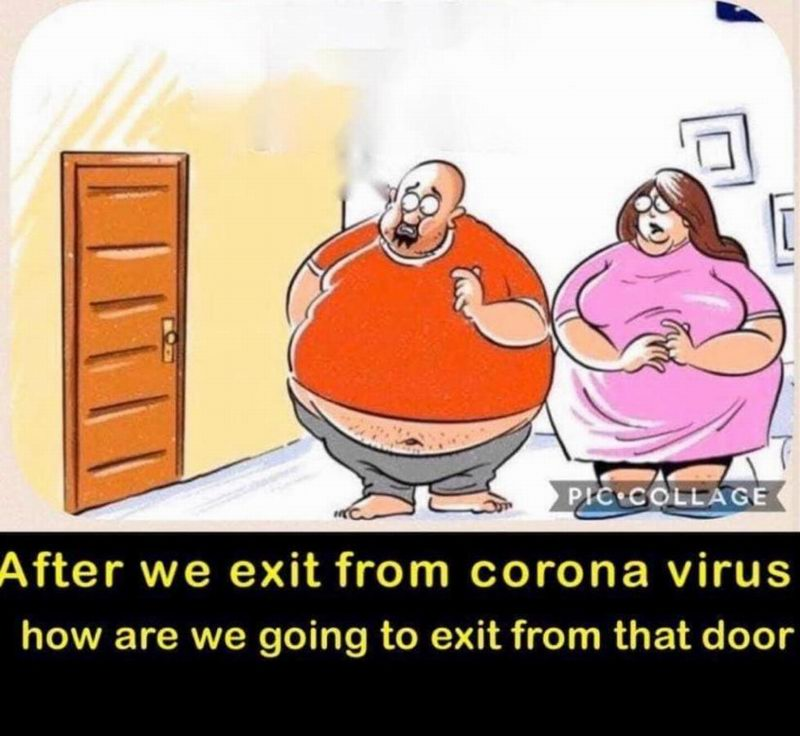 After We Exit From Corona Virus